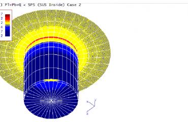 Cálculo | Verificación por Fatiga de Reactor